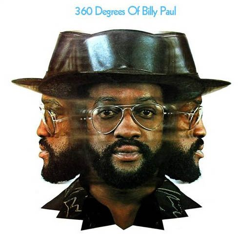 Billy Paul Me and Mrs. Jones