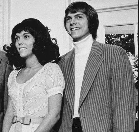 The Carpenters We've Only Just Begun