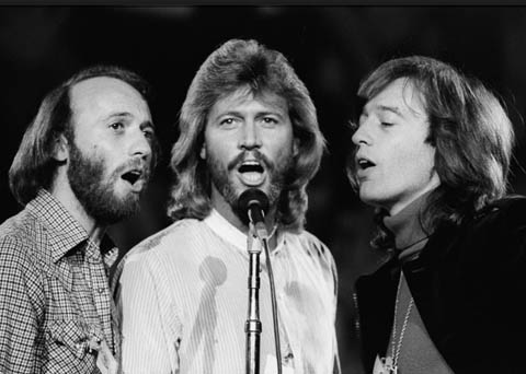The Bee Gees Fanny Be Tender With My Love