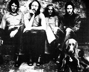 Derek and the Dominos Layla
