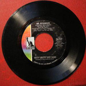 The Nitty Gritty Dirt Band Mr. Bojangles