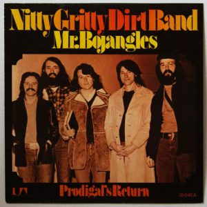 Nitty Gritty Dirt Band Mr. Bojangles