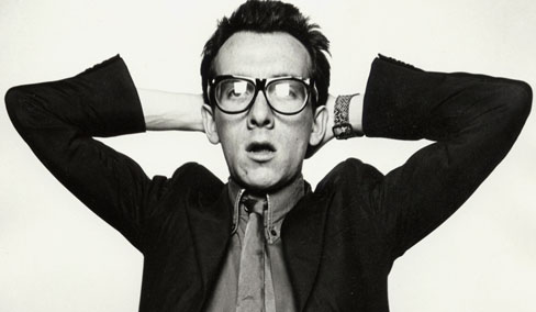 Elvis Costello's Alison