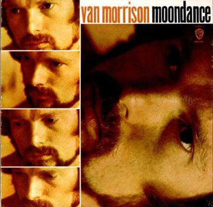 Vam Morrison Moondance