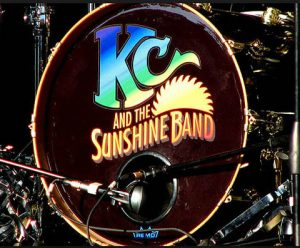 KC and the Sunshine Band Get Down Tonight